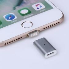 Lightning Magnetic Charger Adapter For Apple iPhone 6 6S 7 Plus 5S SE iPad