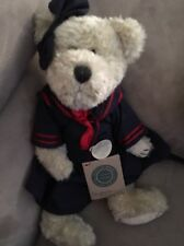 J.B.Bean Bears Investment Collectables Orabella Fitzbruin Nwt