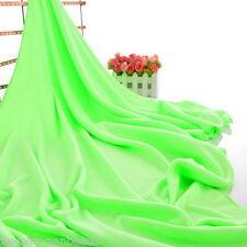 Hellgrün Microfaser Kuschelweich Schnell Trocknet Badetuch Saunatuch FL