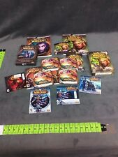 Lot of World of WarCraft Burning Crusade Cataclysm Wrath of the Lich King Pc Gam