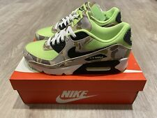 Nike Nike Air Max Green Trainers for Men for sale | eBay