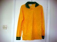 11 X Football Shirts Long Sleeve. UK Size Adult S 34/36 Job Lot