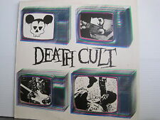 "Death Cult-Dioses Zoo 12"" - Free UK Post"