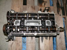 MAZDA CX-7 ER 182KW Zylinderkopf Nockenwelle Ventil R137