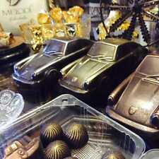 3D Car Sugarpaste Fondant Mould Baking Car Mold Cake Chocolate Toolchen Gift