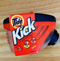 NEW *TIDE KICK* Laundry Detergent Pretreat Dispenser