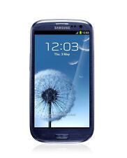 Samsung Galaxy S3 16GB 4G/LTE E210 (GT-I9300) Unlocked Smartphone Mobile Black