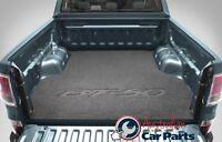Mazda BT50 Rear Tub Mat 2011-2016 D/C GENUINE Tub liner PROTECTOR MAT UP1D-AC-TM