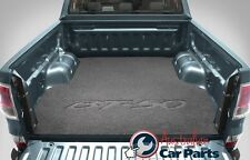 Mazda BT50 Rear Tub Mat 2011-2016 D/C GENUINE Tub liner PROTECTOR MAT UP1D-AC-TM