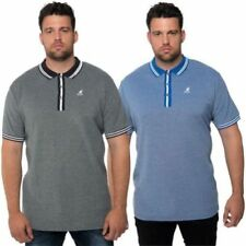 Kangol Big & Tall Casual Shirts for Men