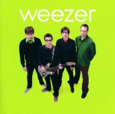 Weezer - The Green Album Nuevo CD