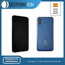Xiaomi Mi 8 64Gb Dual Sim color azul - USADO