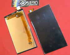 DISPLAY LCD+TOUCH SCREEN per HTC DESIRE 816 RICAMBIO VETRO VETRINO NERO NUOVO