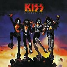 Kiss - Destroyer (Remastered) (NEW CD)