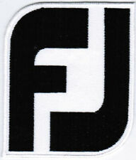 FootJoy Golf Badge PGA Embroidered Patch