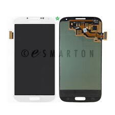USA White Samsung Galaxy S4 i9500 i337 M919 LCD Touch Screen Digitizer Assembly