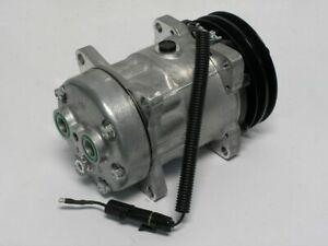 For 1990 Rolls Royce Silver Spur A/C Compressor 36584NN FLX7 Compressor Assembly