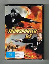 Transporter / Transporter 2 Dvd (2-Movie Collection) Brand New & Sealed