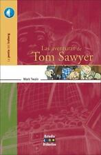 Las aventuras de Tom Sawyer (La punta del iceberg), Twain, Mark, 849786266X, Boo