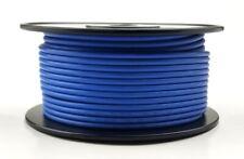16 AWG Gauge Stranded BLUE 600 Volt UL1015 105C PVC Hook Up Wire 100ft Roll