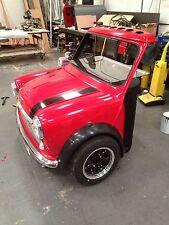 Cool Minibar Funky Car Furniture Built In Fridge All In A Classic Car Austin
