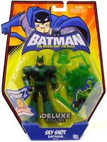 """Batman The Brave & The Bold Sky Shot Batman 6"""" Inch Action Figures"""