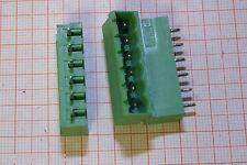 Platinen - Steckerleiste Phoenix  MSTB 2,5-5,08 6polig                    5353