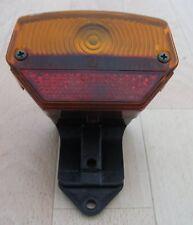 Originale ULO 249 FANALE retrovisore completamente Hercules k50 mk1 mk2 Kreidler LF RM RMC ecc.