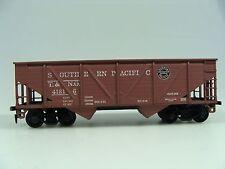 Athearn HO Southern Pacific SP 34' 2 Bay Hopper Box Car Freight Train 41816