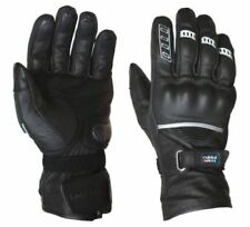 Gants imperméable noir Rukka pour motocyclette