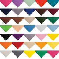 Half Metres Of Wool Felt 90cm or 180cm Wide - Wide Colour Choice - Free Postage