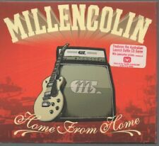 MILLENCOLIN aussie rock CD digipak HOME FROM HOME ex cond. 2002 13 tracks