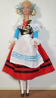 Mattel - Barbie Doll - 1994 Dolls of the World Collection German