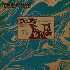 The Doors - London Fog 1966 [New Vinyl] With CD
