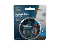28.4 Gr 150ct # 92166350001 Hollowpoint H/&N Baracuda Hunter Extreme .25 Cal