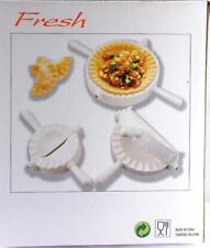 Pastie Maker 3 pcs set Plastic Guaranteed quality