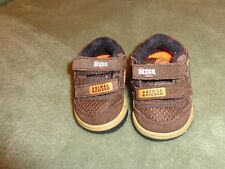 INFANT BUSTER BROWN GO DIEGO GO ANIMAL RESCUER  SNEAKER SHOES  VAMOS!  SZ 1