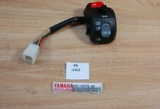Yamaha YP125D 5NR-H3976-01-00 LENKERSCHALTER 2 Genuine NEU NOS xn1452
