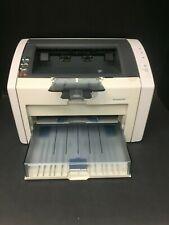 HP LaserJet 1022 Standard Laser Printer Q5912A #2