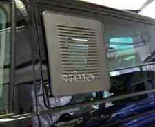 Lüftungsgitter - Airvent 1 - groß - für VW T5 / T6 - Exclusiv - Fahrerseite