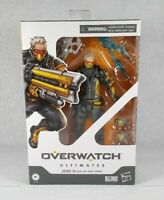 "New Hasbro Overwatch Ultimates 6"" Soldier: 76 Action Figure - Free Shipping!"