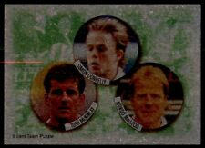 Futera Celtic Fans' Selection 1997-1998 (Chrome) McKinlay/Donnelly/MacLeod #5