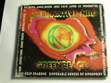 CD    ALTERNATIVE   NRG     U2   R.E.M.   UB40  ......