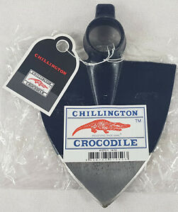 "120cm 47/"" Hndl-Gardening Potato Crocodile Chillington Ridging Hoe Allotment"