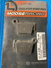 Moose Qualifier Brake Pads - 1720-0226