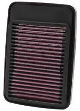 K&N AIR FILTER FOR SUZUKI GSF1250 BANDIT BANDIT S 07-13 SU-6505
