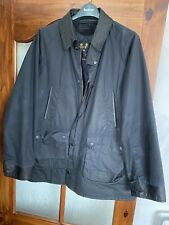 Barbour Mens Woodburn Jacket XXL