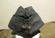 ANTIGUO GORRILLO EJERCITO ESPAÑOL DEL AIRE - OLD HAT SPANISH ARMY AIR
