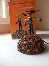 """Department 56 - Halloween I've Got My Eye On You - Animated (5.5"""" T) Inc Adapter"""
