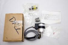Encoder Products Co. 702-20-H-1024-R-HV-1-S-N-SGYN S395 Accu-Coder™ Servo Mount